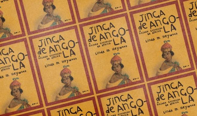 Conheça Jinga de Angola, a rainha guerreira da África