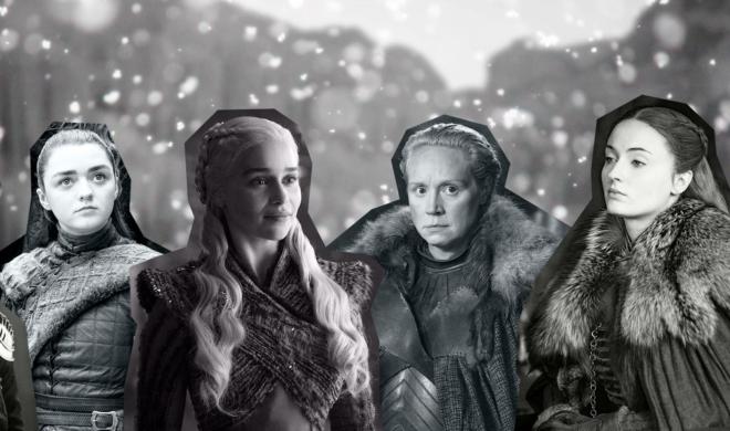 Por que as mulheres são o principal motivo para ver a 8ª temporada de 'Game of Thrones'