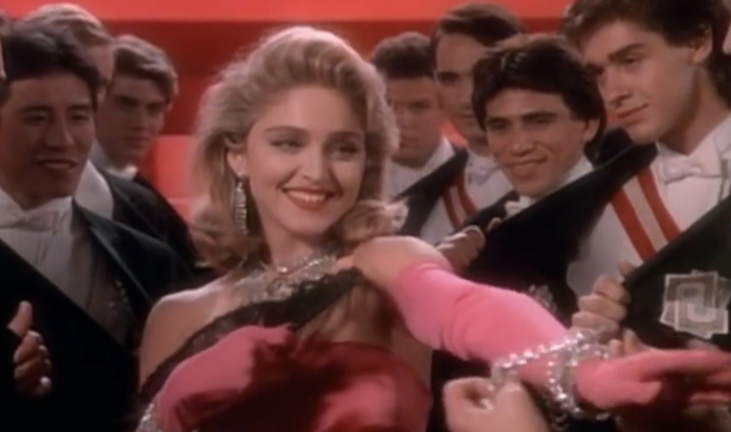 27 | 'Material Girl', Madonna