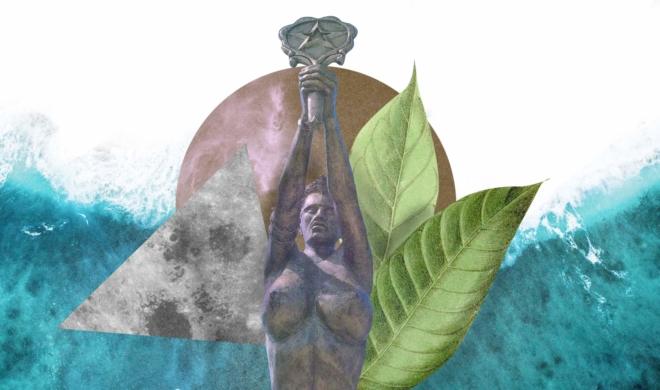 Minha espiritualidade feminina não passa pelo catolicismo