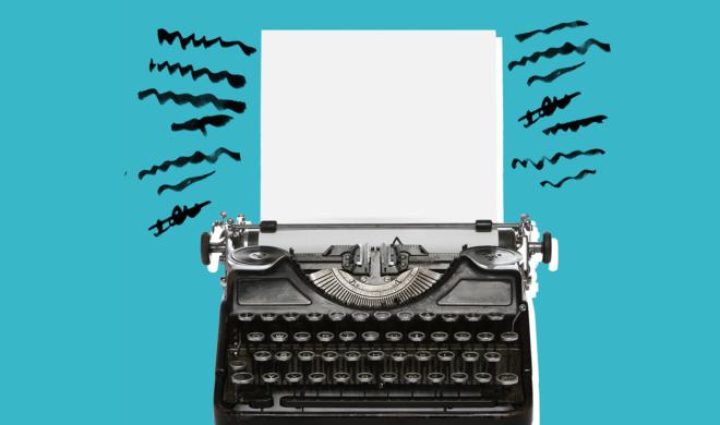 Todo mundo quer escrever um livro?