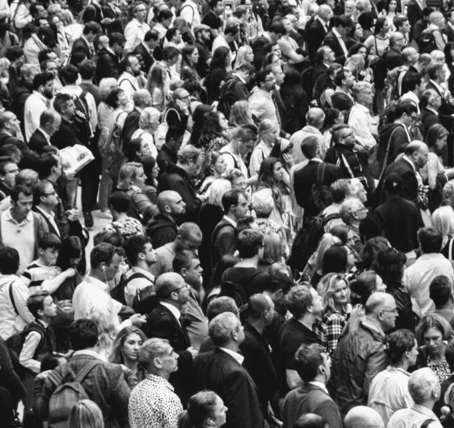 #200 | A voz do povo nas ruas