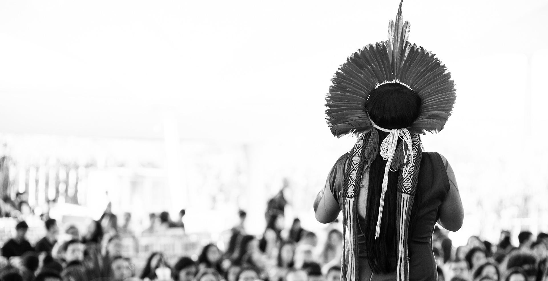 #210 | Povos indígenas: de onde viemos, para onde vamos
