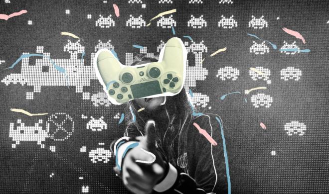 FunBABE quer mudar o mundo dos games por dentro