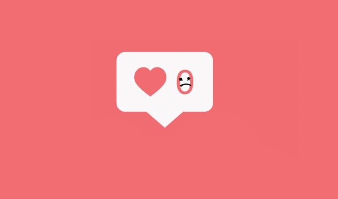 Você tem medo de flopar nas redes sociais?