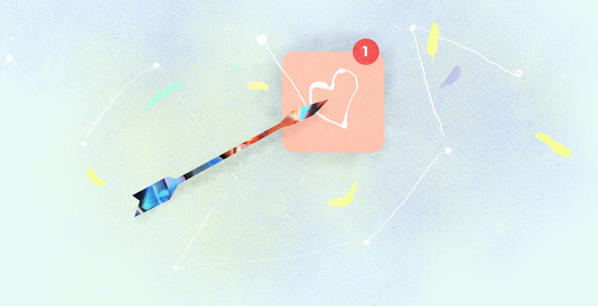 App de paquera para aficionados em astrologia e mais duas ideias para nichar o nosso amor