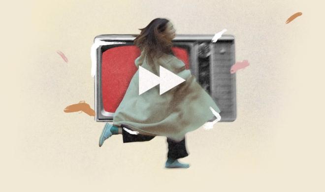 Assistir a filmes e séries em 'fast-forward': fim dos tempos ou tempos modernos?