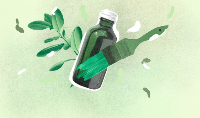 O que é 'greenwashing' ou a fantástica fábrica de produtos falsamente naturais