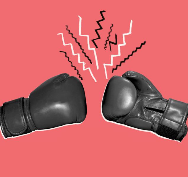 Batalha de noias