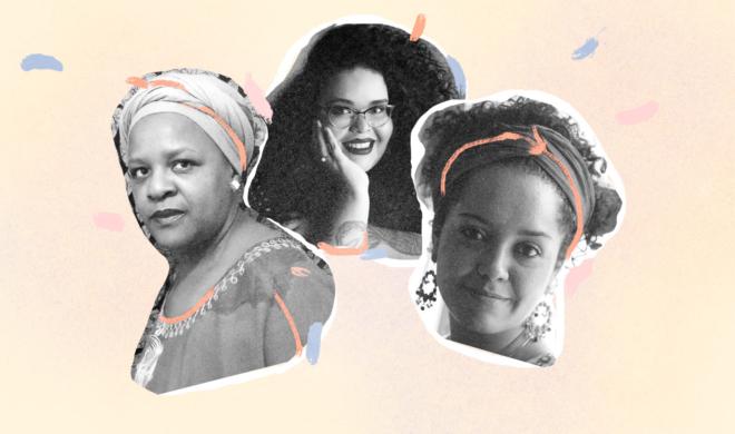 Clube de assinatura especializado em livros de mulheres negras quebra apagamento histórico