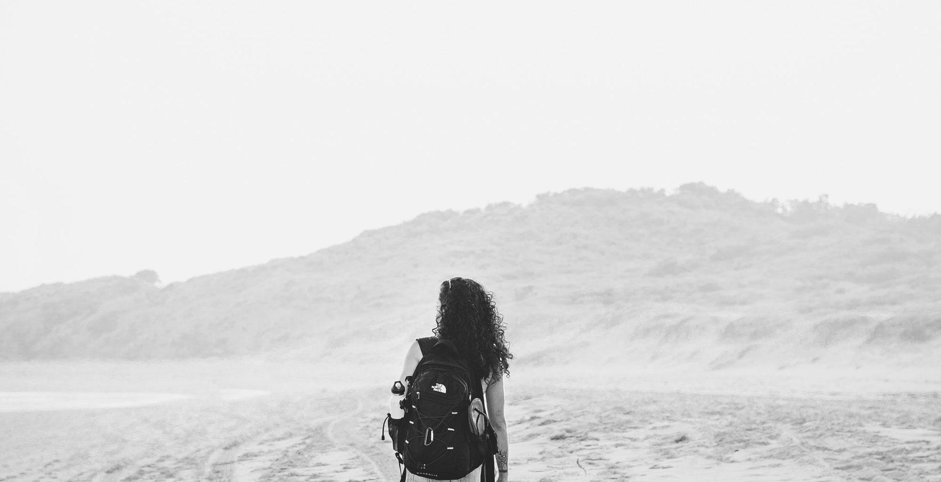 Viagem solo