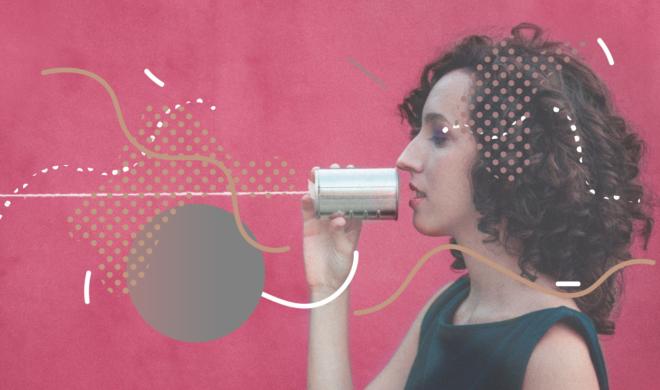 Músicas pra pensar na vida, por Marina Melo