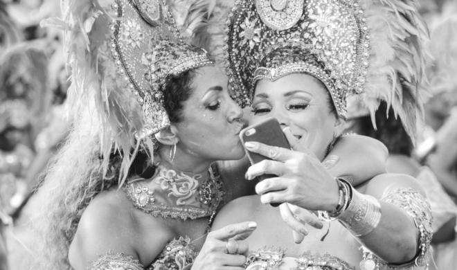 Carnaval e Apropriação Cultural