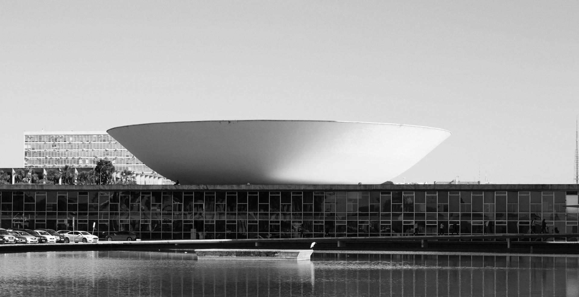 Jair Bolsonaro e o Congresso