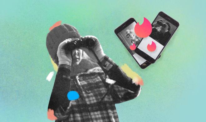 O que aprendi com o Tinder