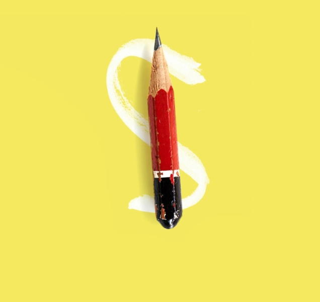 Dá pra viver de escrita?