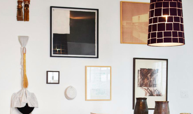 5 Cantinhos: a casa da estilista Fernanda Yamamoto