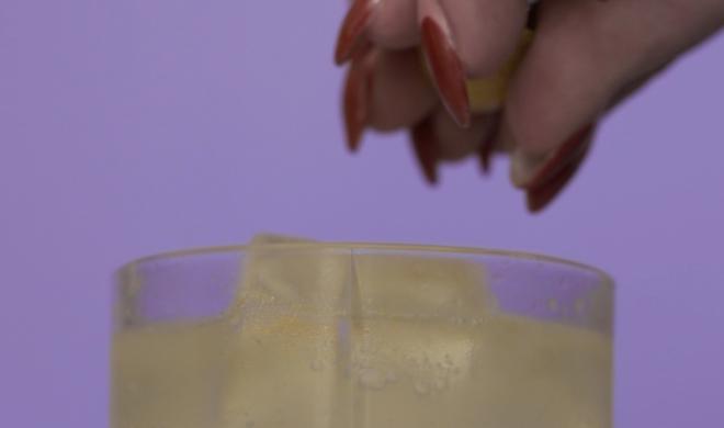 Bebidas para um bar básico