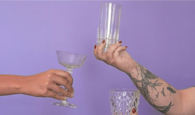 Ferramentas pra bons drinks