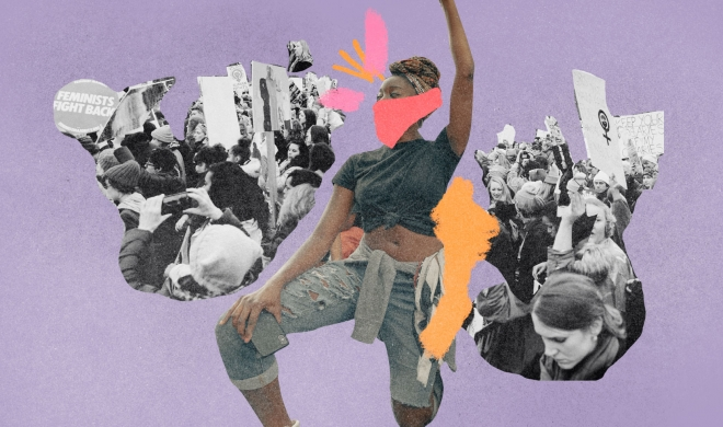 O feminismo negro e outras vertentes
