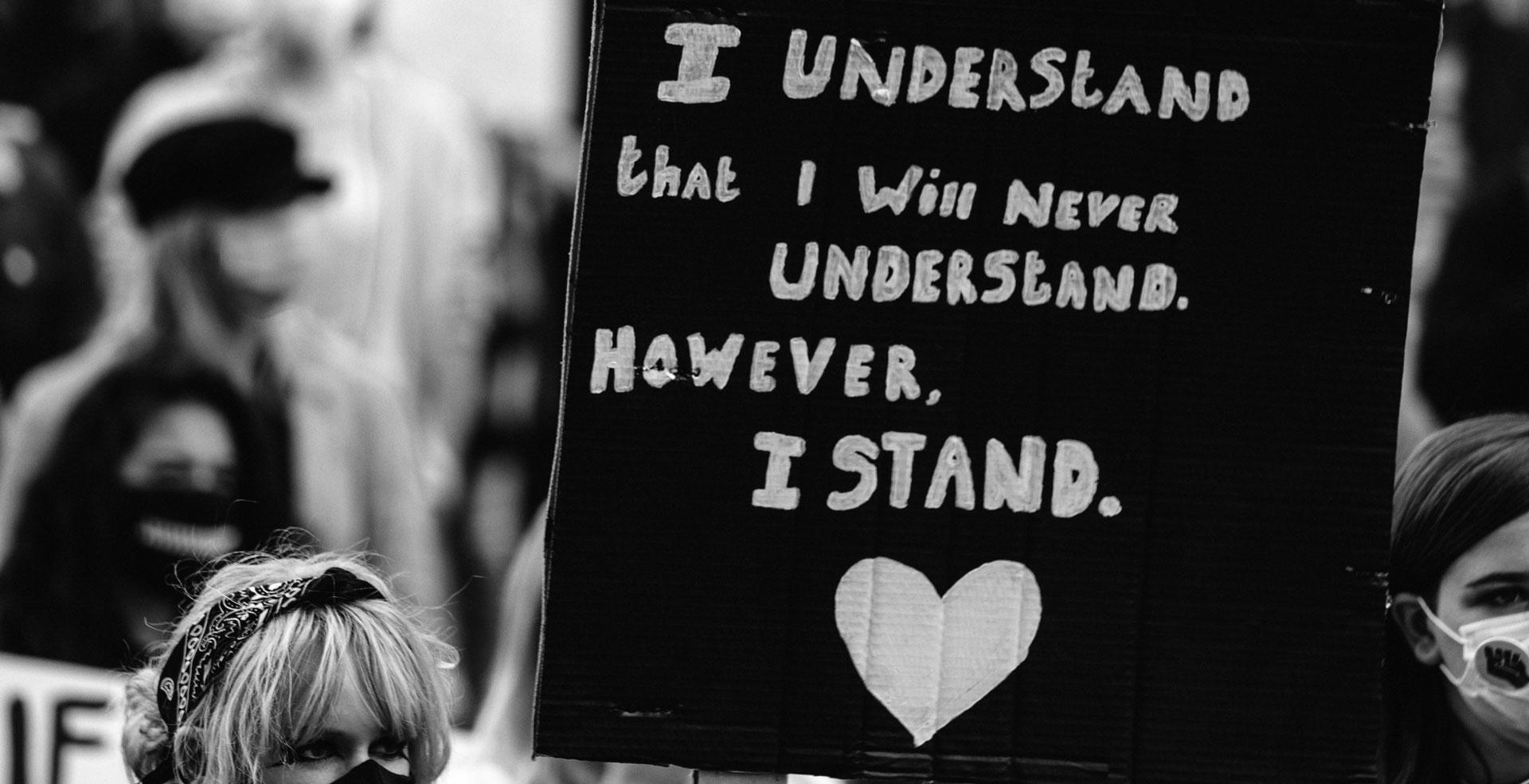 Feminismo negro: como ser aliada?