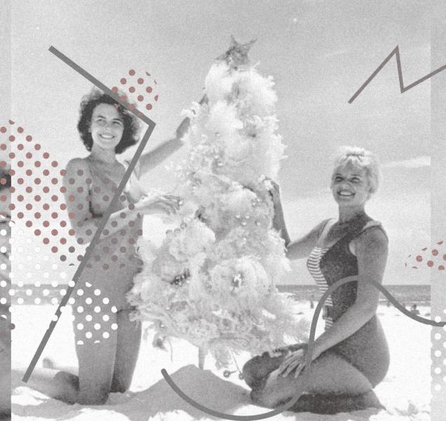 Hysteria de Natal