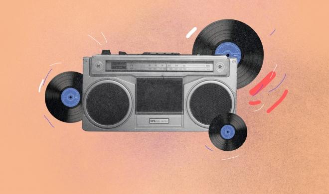 Playlist é amor