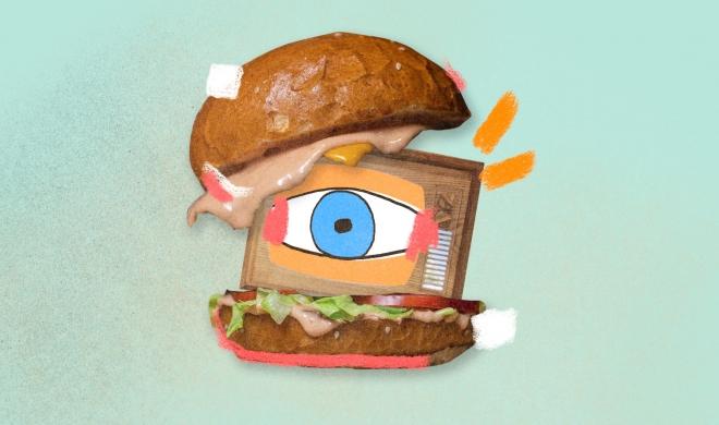 Fast-food para o espírito: o BBB é o equivalente mental de pedir lanche todos os dias