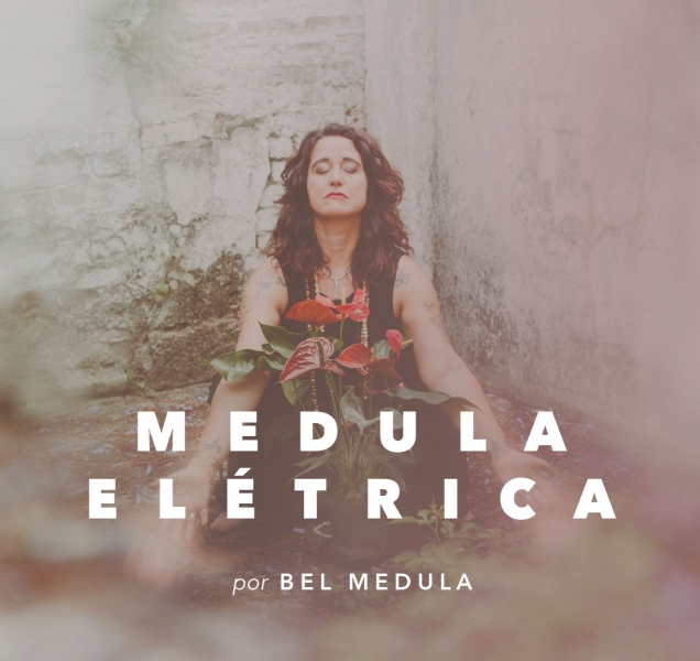 Medula Elétrica por Bel_Medula