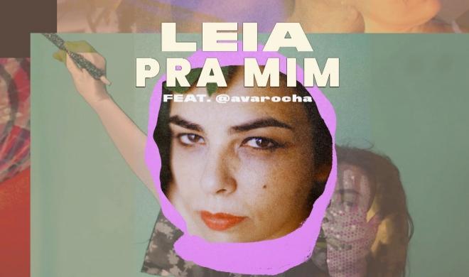 com Ava Rocha