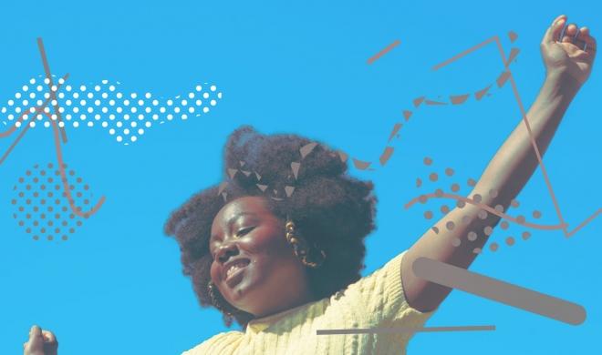 Pra viver o dia por Marissol Mwaba