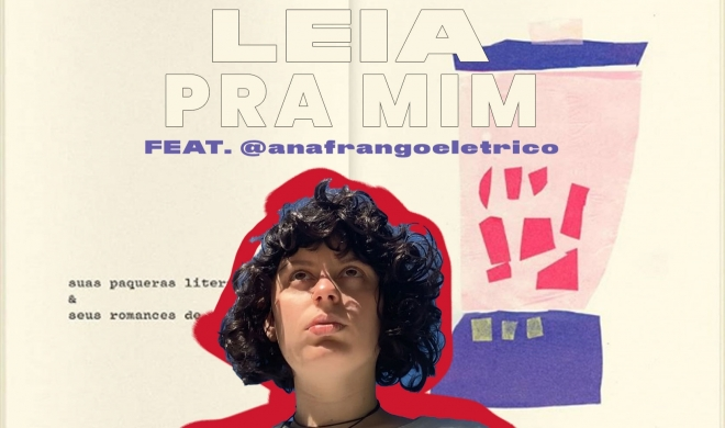 com Ana Frango Elétrico