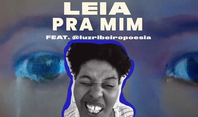 com Luz Ribeiro