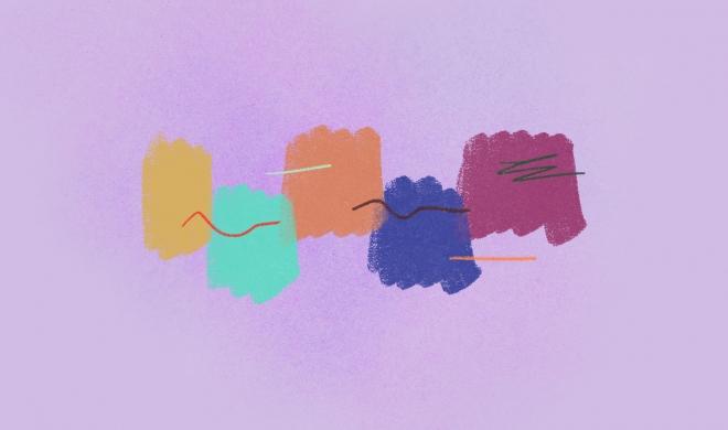 Coloração pessoal é a nova 'make nada'?