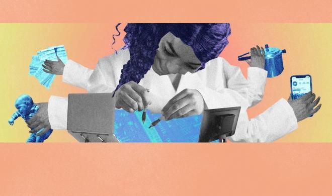 O futuro do trabalho tem espaço para as mulheres?